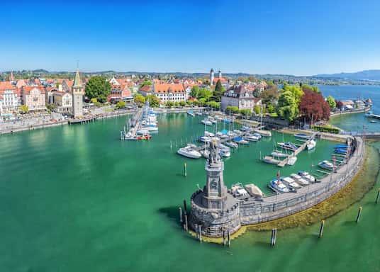 Lindau (Bodensee), Germany