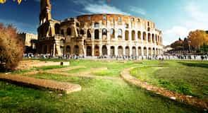 Colosseum hringleikahúsið