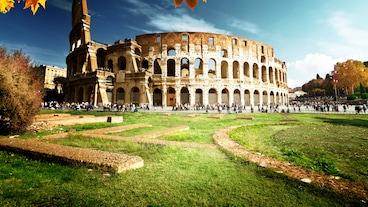 Colosseum/