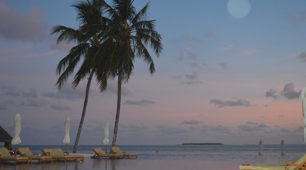 Rangali Island