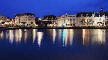 Trouville-sur-Mer/