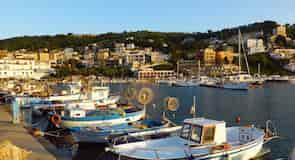 Port of Agropoli