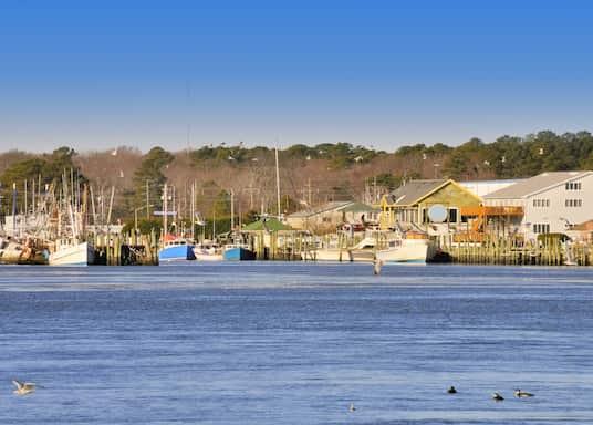 Ocean City, Maryland, Estados Unidos