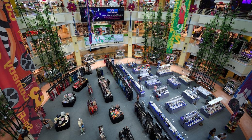 Jungceylon 購物中心