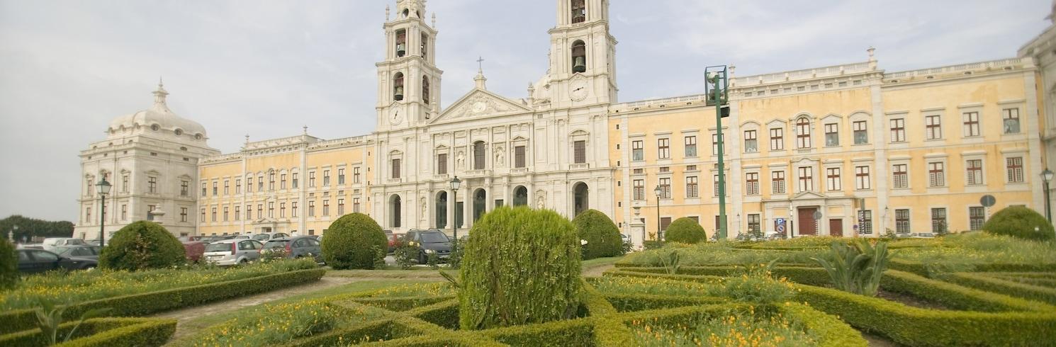 Mafra, Portúgal
