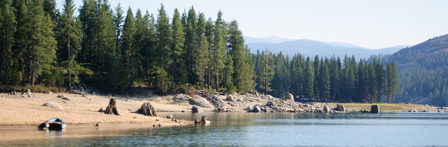 Eastern Sierra, California, United States of America
