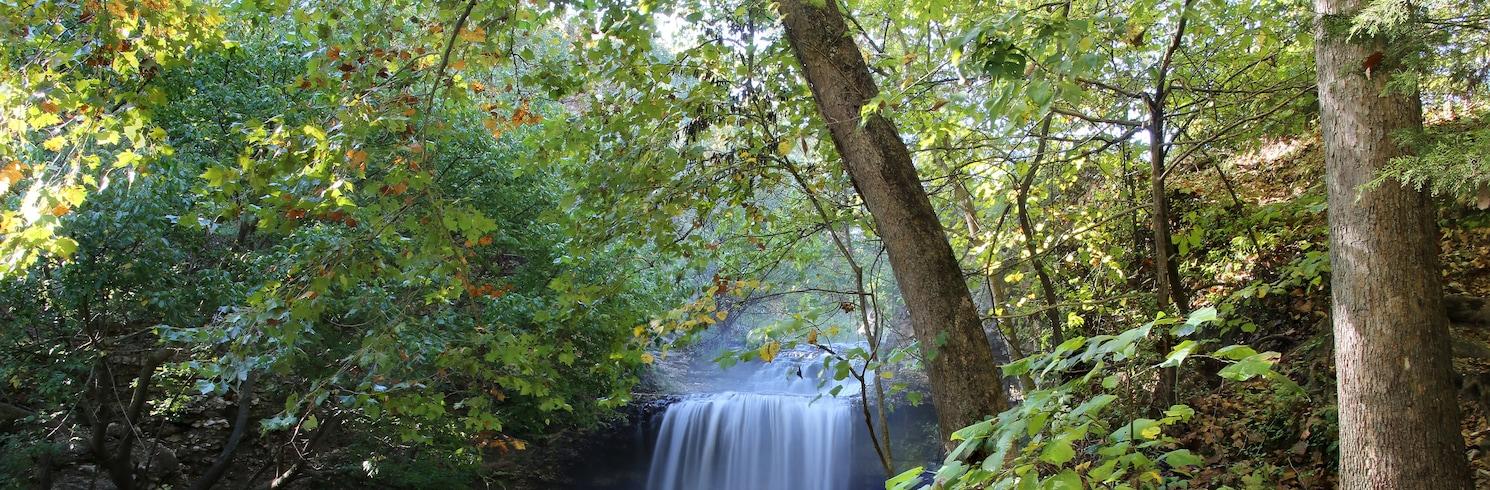 Bella Vista, Arkansas, Ameerika Ühendriigid
