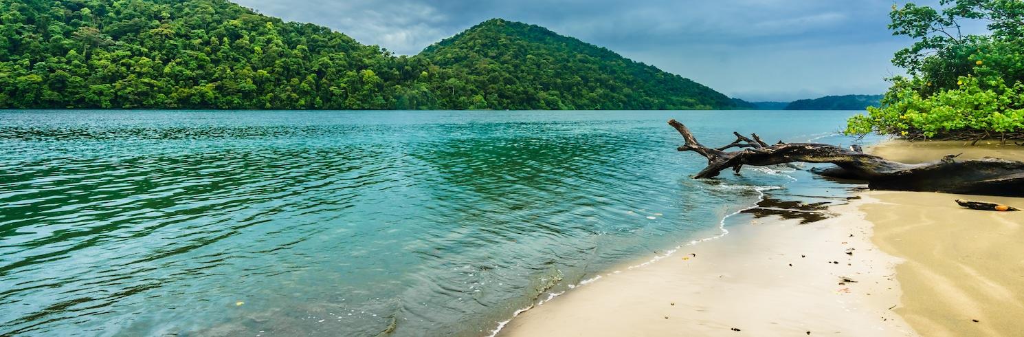 Bahía Solano, Colombia