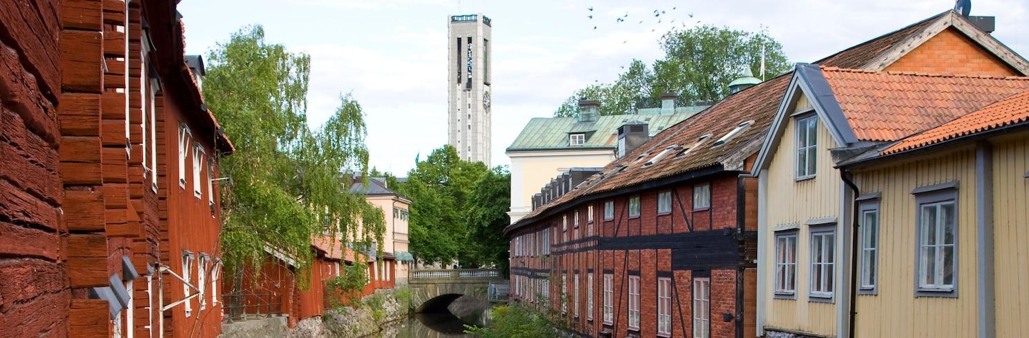 Vasteras, Suécia