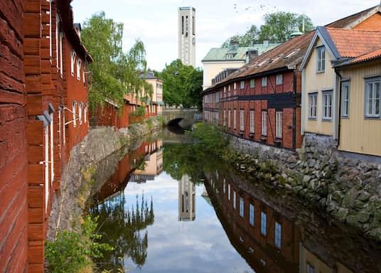 Condado de Västmanland, Suecia