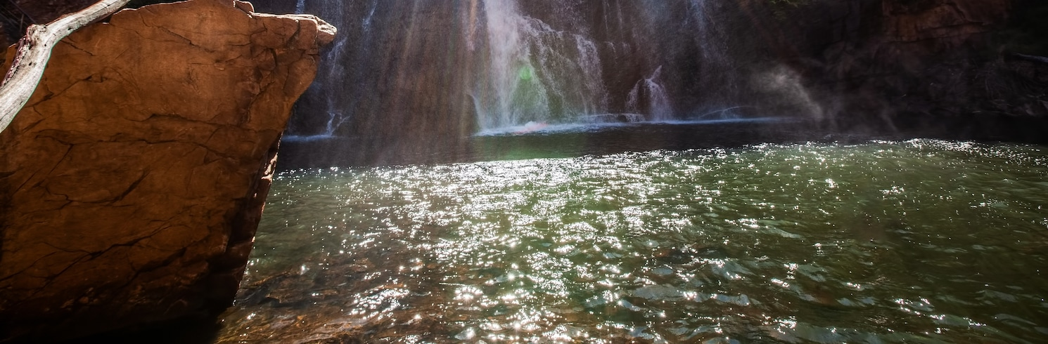Halls Creek, Western Australia, Australia