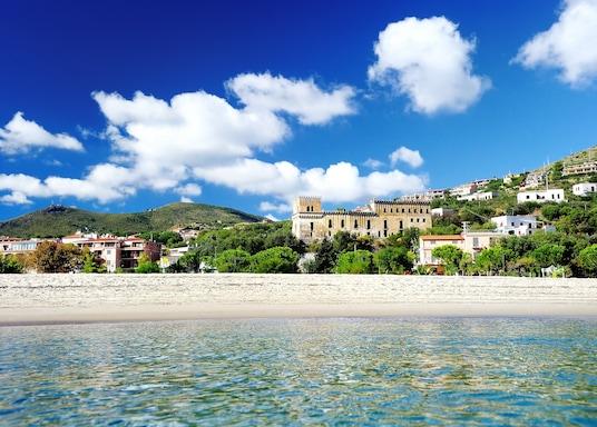 Marina Di Camerota, Italy