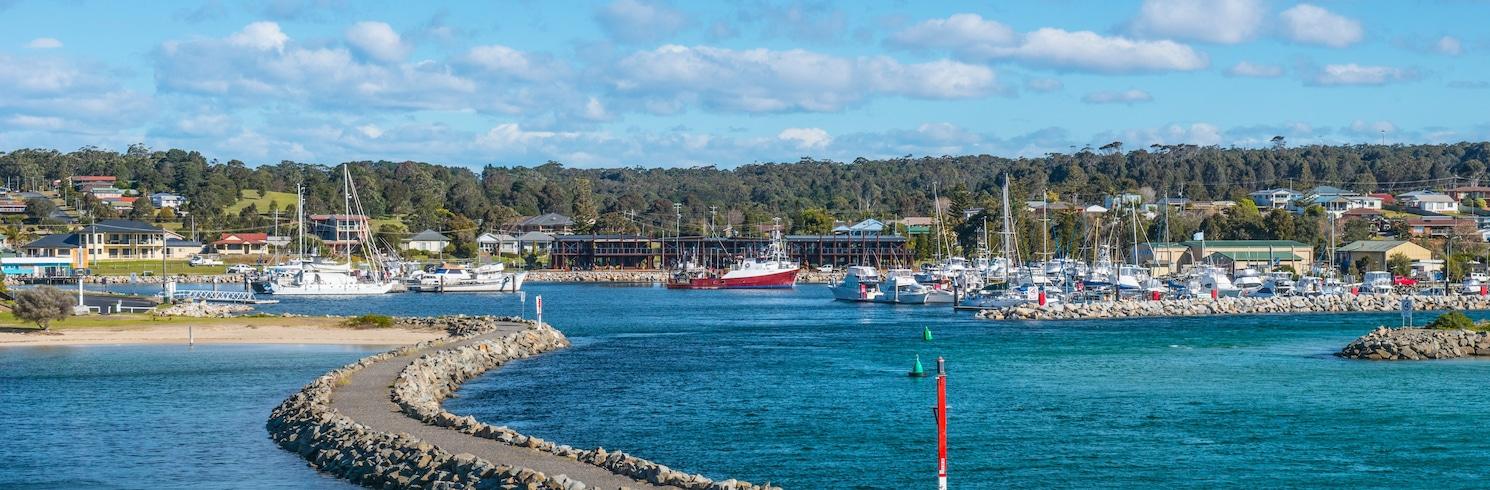 Bermagui, Nouvelle-Galles-du-Sud, Australie