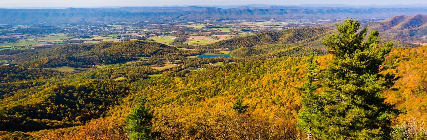 Stontona, Virdžīnija, Amerikas Savienotās Valstis