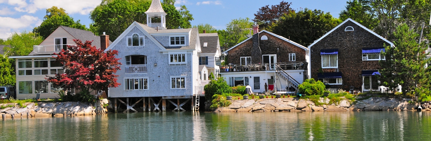 Kennebunkport, Maine, USA