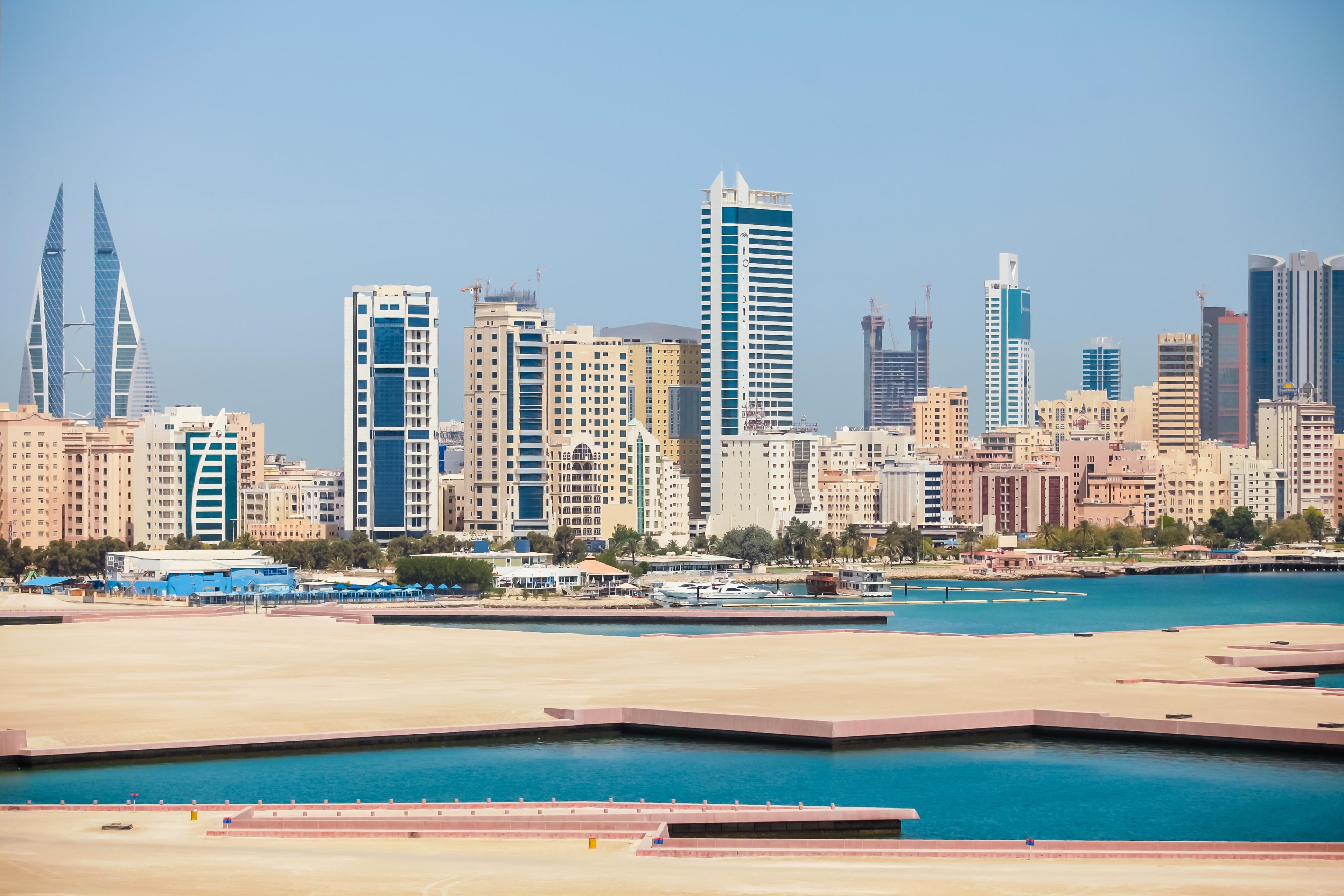 Manama, Governatorato della Capitale, Bahrain