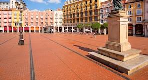 Plaza Mayor Meydanı