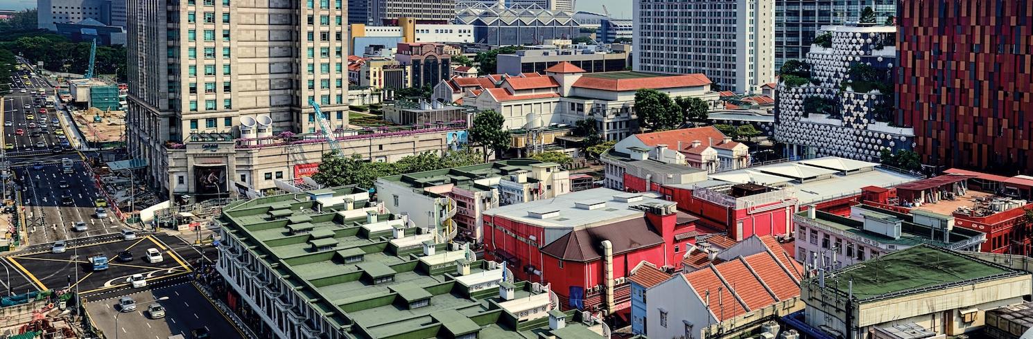 Arab Street District, Singapore