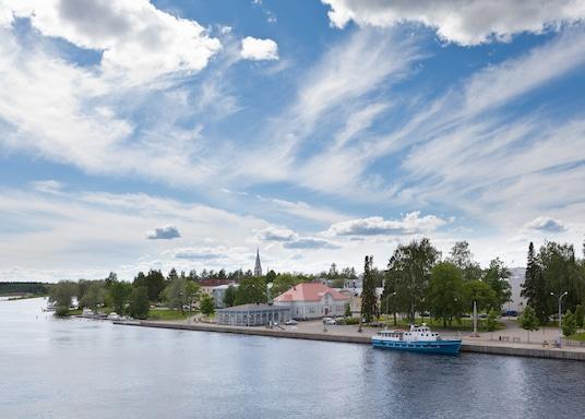 Joensuu, Finlândia