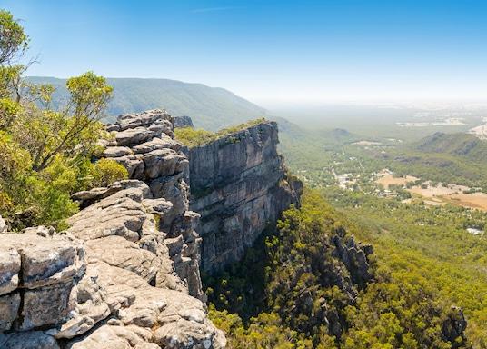 Northern Grampians Shire, Victoria, Avustralya
