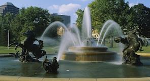 Centro de Kansas City