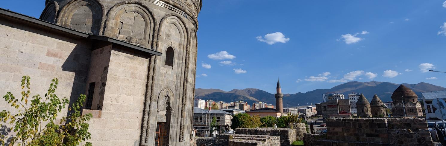 Sivas, Türkiye