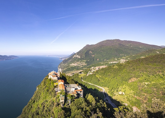 Tignale, Itálie