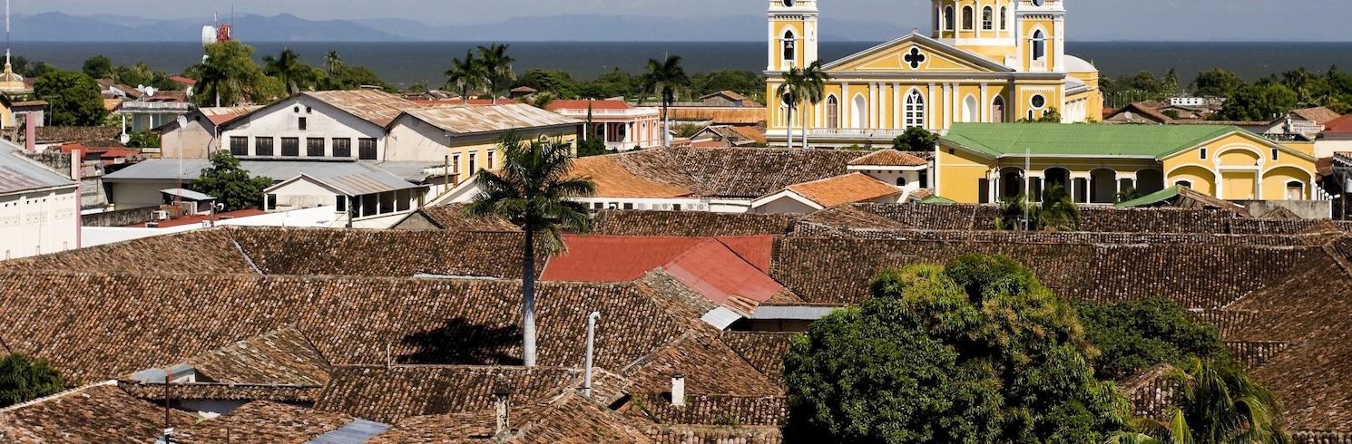 Länsi-Nicaragua, Nicaragua