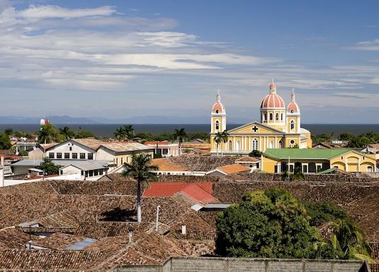 Западное Никарагуа, Никарагуа