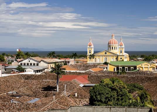 Nicarágua (oeste), Nicarágua