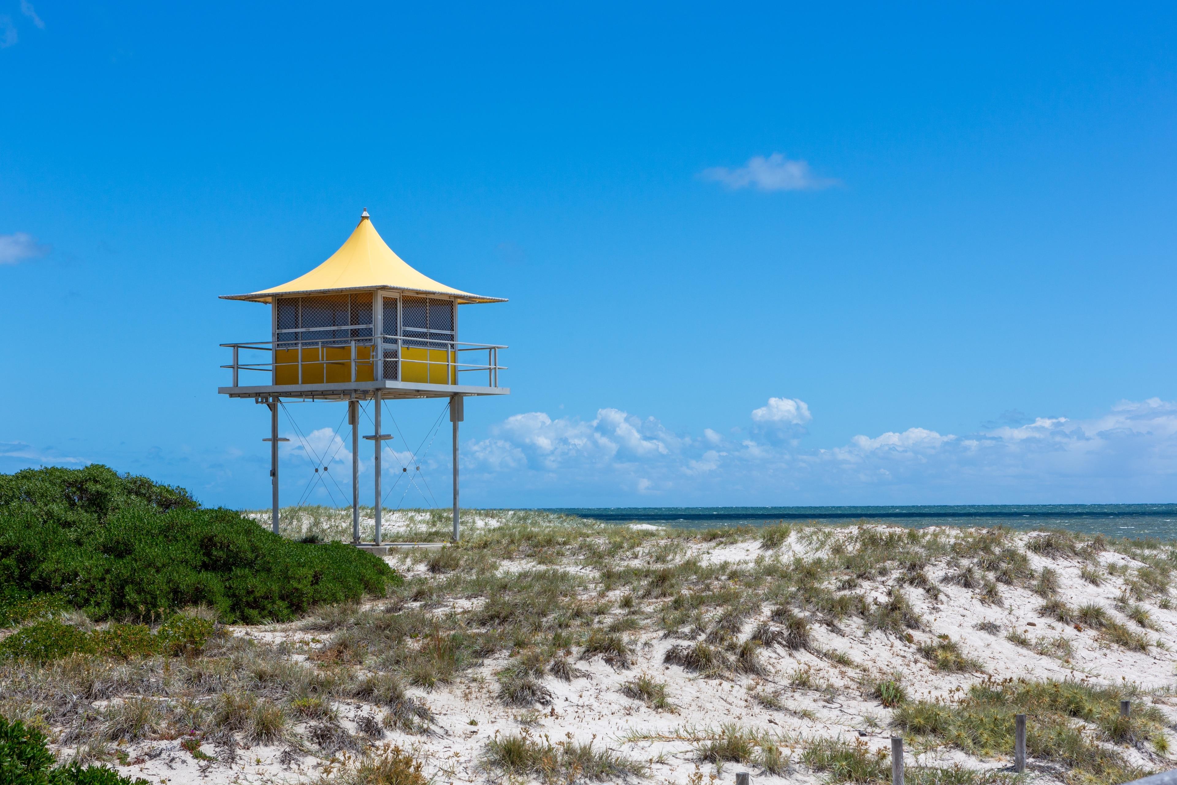 Semaphore, Adelaide, South Australia, Australien