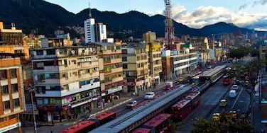 Chapinero, Bogotá, Distrito Capital, Colombia