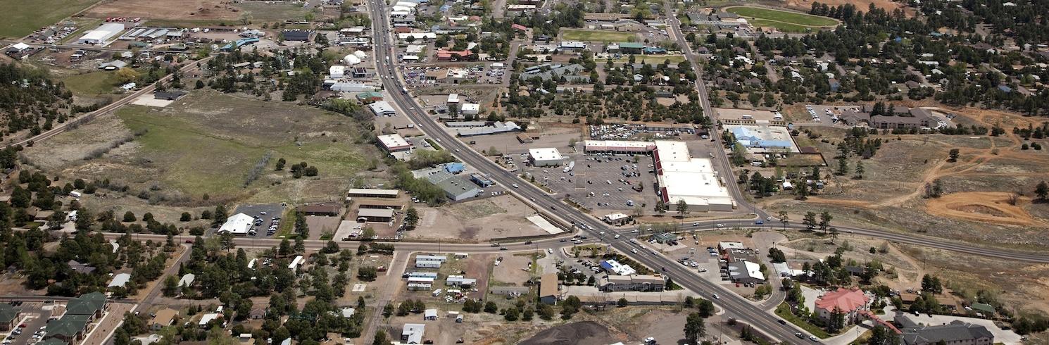 שואו לואו, אריזונה, ארצות הברית