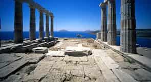 Poseidon-templet