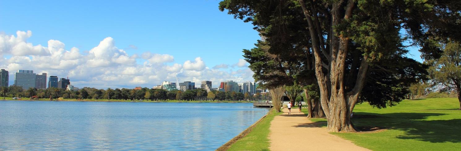 メルボルン, ビクトリア, オーストラリア
