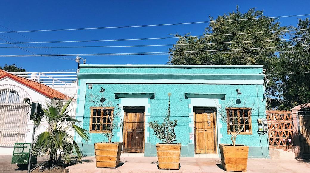 Santa Cruz Xoxocotlán