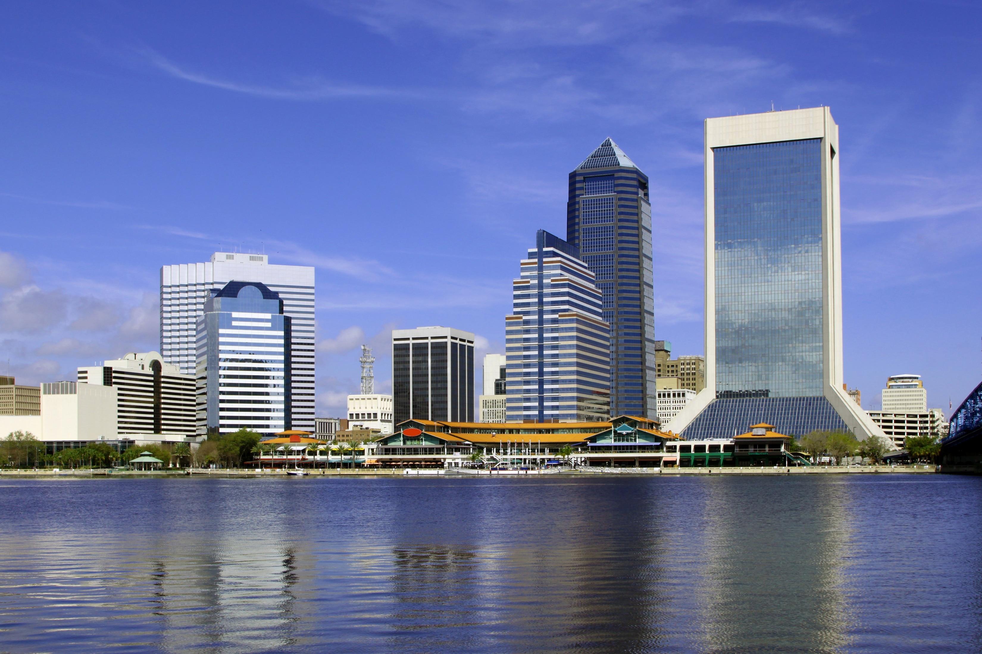 Jacksonville, Florida, Verenigde Staten