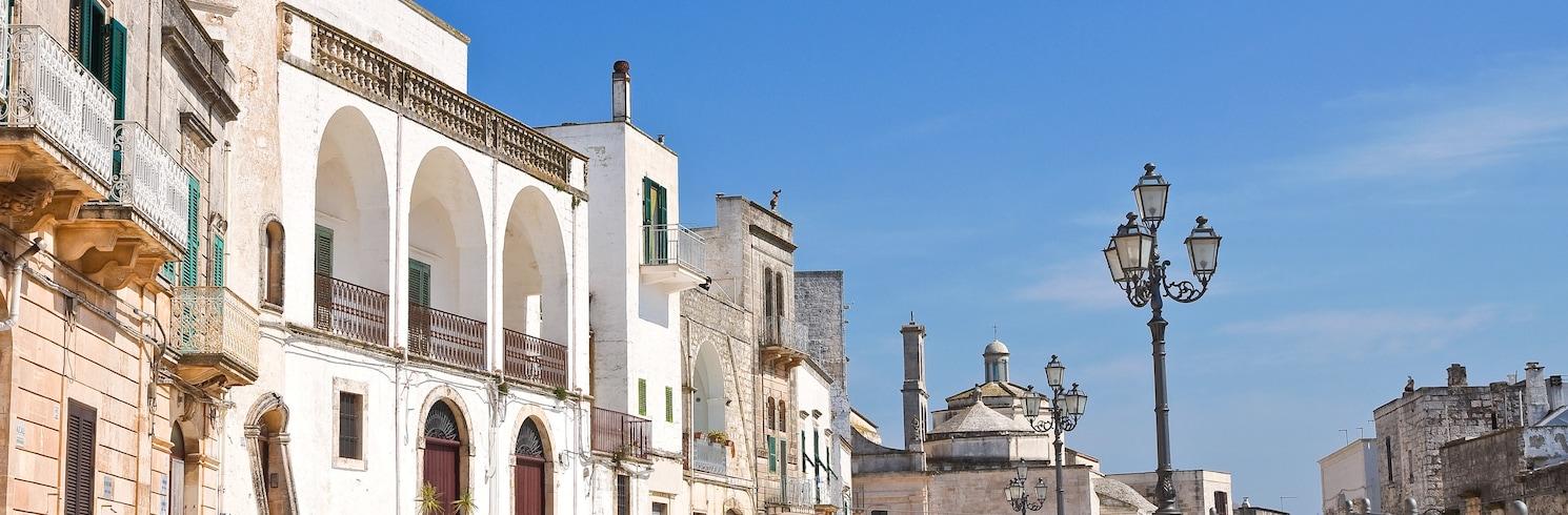 Cisternino, อิตาลี
