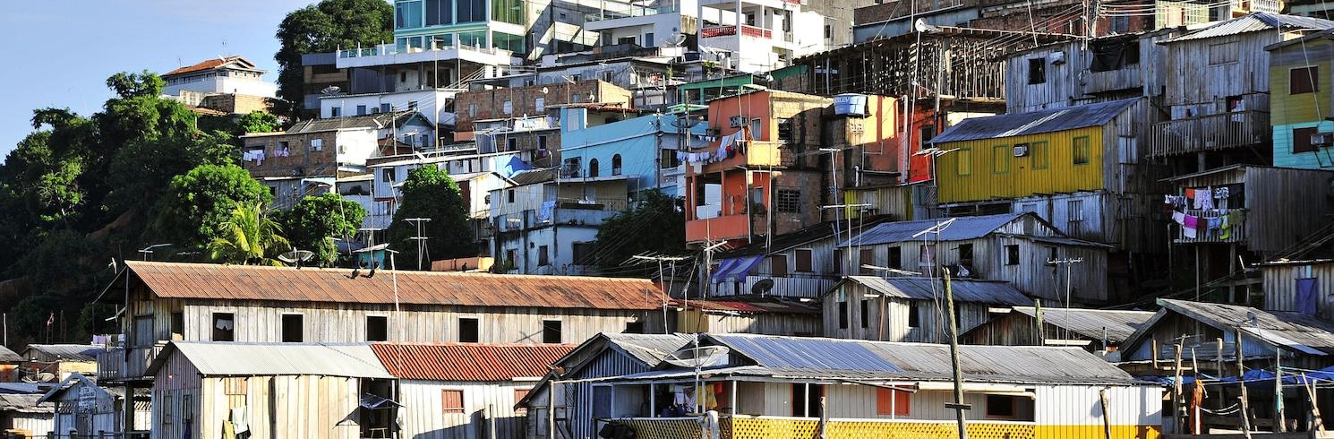 Igarape, Brazil