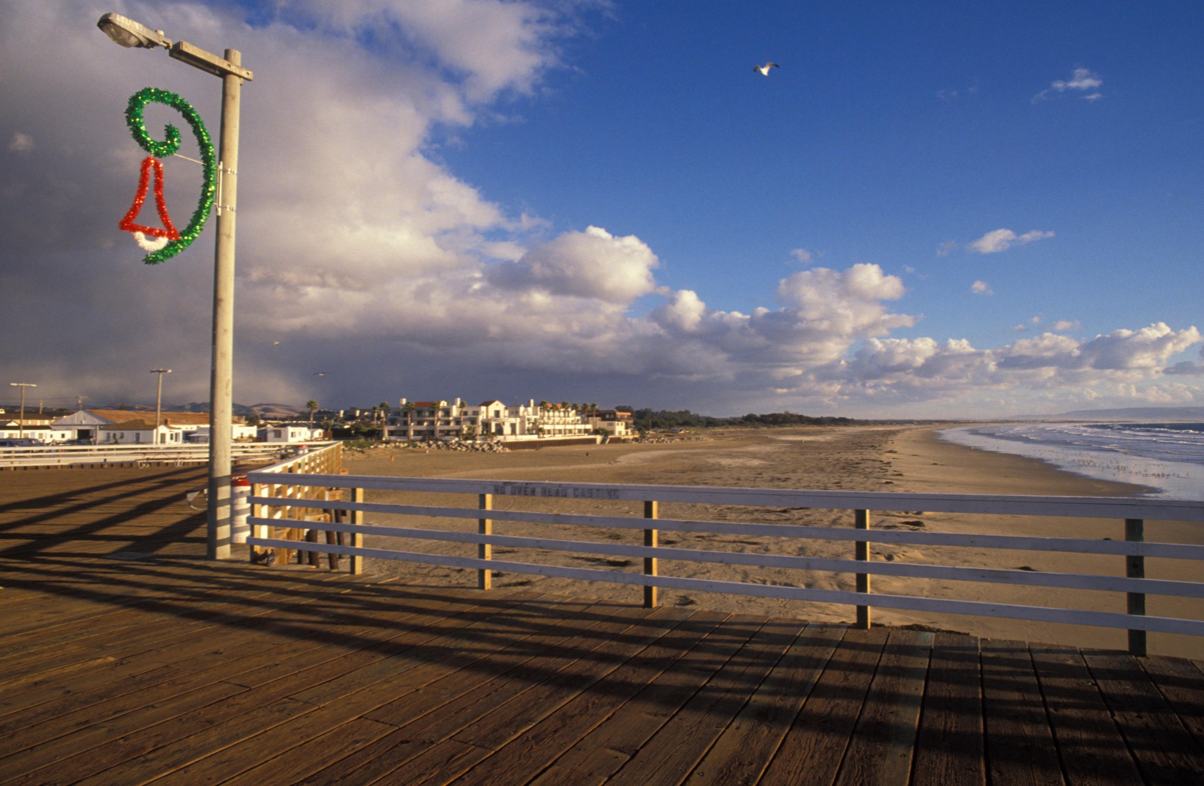Grover Beach, California, United States of America