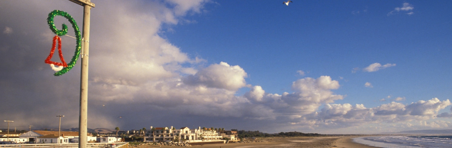 Grover Beach, Kalifornia, Egyesült Államok