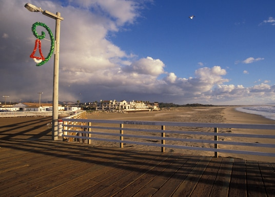 Grover Beach, California, USA