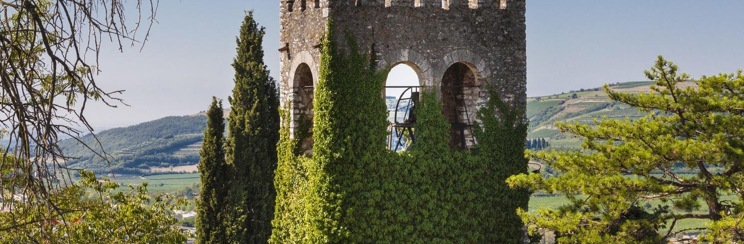 Tregnago, Italy