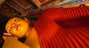 พิพิธภัณฑ์ทางศาสนา International Buddhist Museum