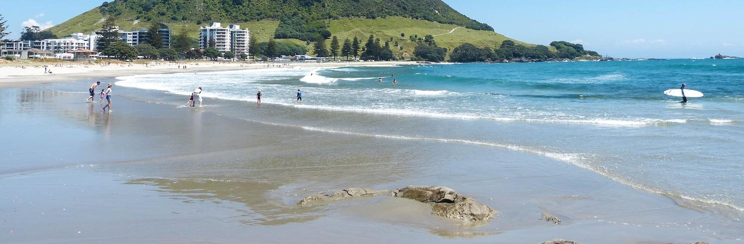 Western Bay of Plenty District, New Zealand