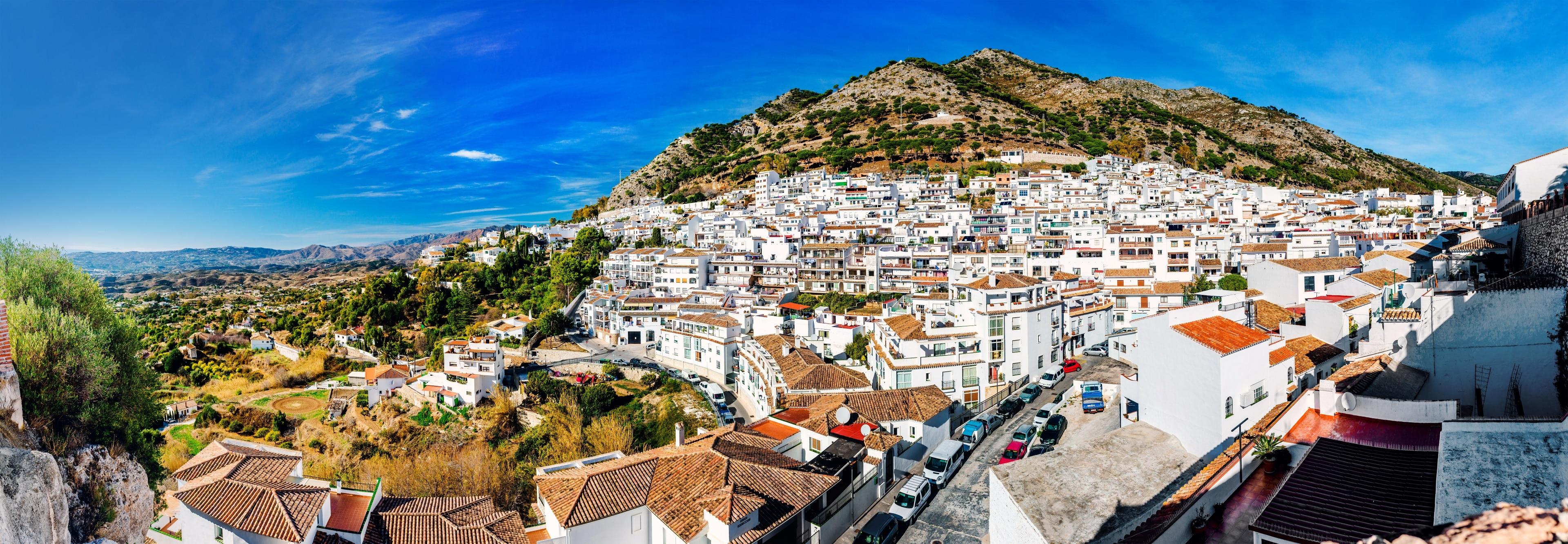 Mijas, Andalusia, Spagna