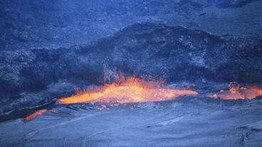 Volcano/