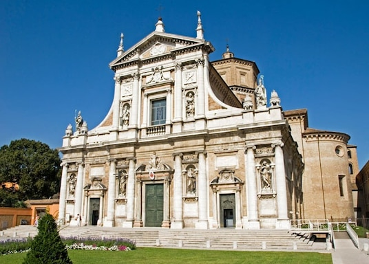 Addizione Erculea, Italien