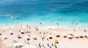 Пляж Капутас