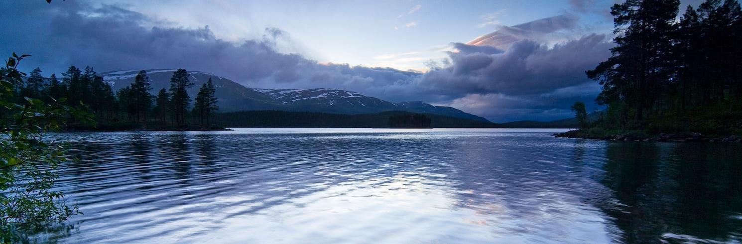 Trondelag, Norway